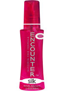 Encounter Silk Female Hybrid Lubricant...